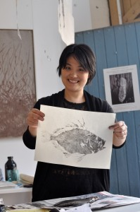 Creation de GYOTAKU